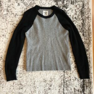 Cashmere Old Navy Sweater